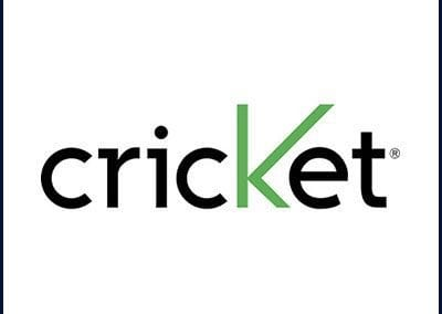 Cricket Communication