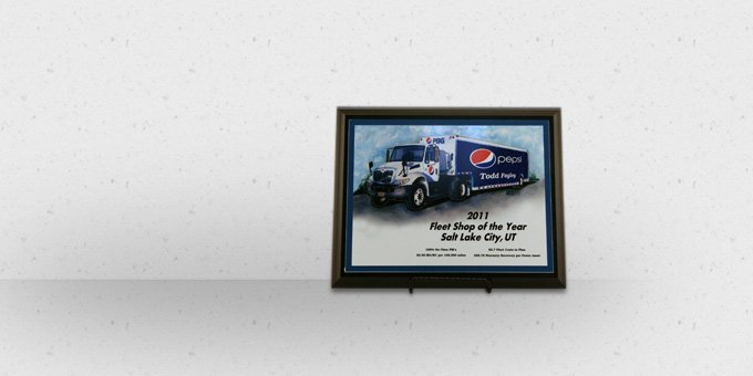 Pepsi Award