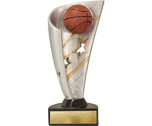 basketball metal awards